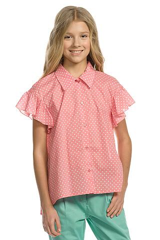 Блуза PELICAN