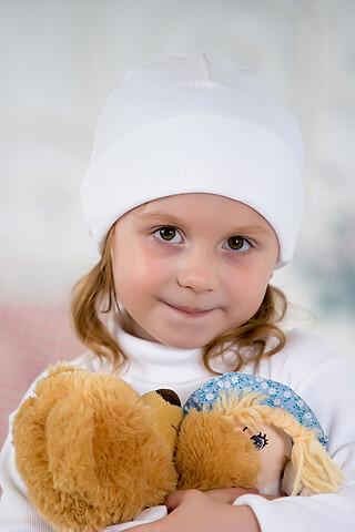 Шапка LUCKY CHILD