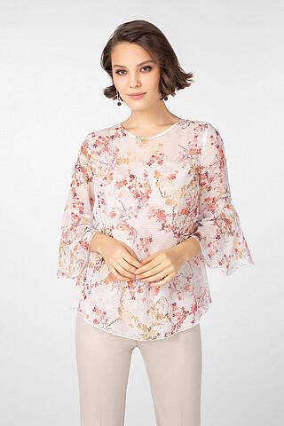Комплект (Блуза + Топ) POMPA