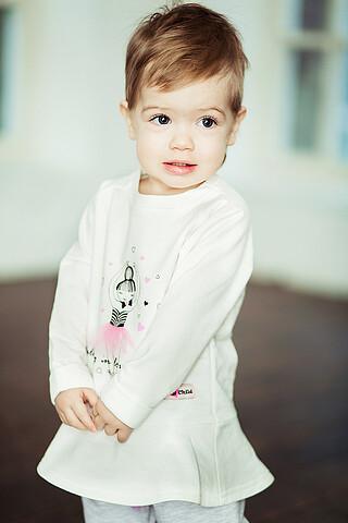 Платье-туника LUCKY CHILD