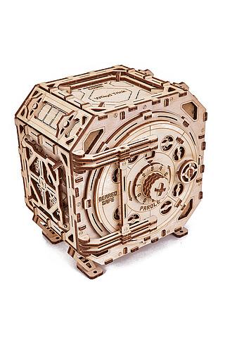 Механический 3D пазл EWA