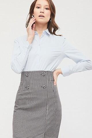 Боди-блуза CALISTA