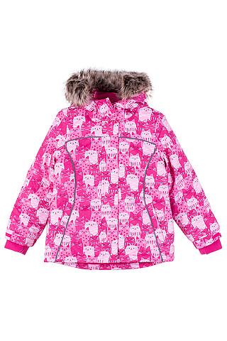 Куртка LEMON