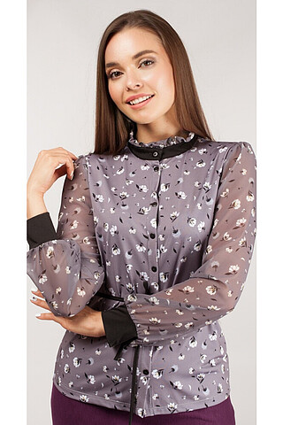 Блуза RISE