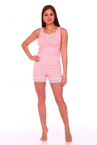 Пижама(Шорты+футболка) СОФИЯ37