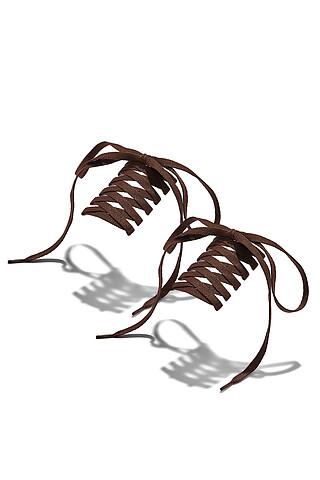 "Шнурки ""Кэрри"", 170 см Nothing Shop"