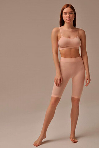 MIREY леггинсы PA704 SHORT LEGGINGS (1/68)  MY