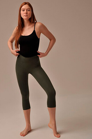 MIREY леггинсы PA709 LEGGINGS 3/4  (1/68) MY