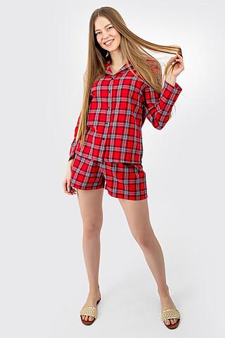 Комплект(Рубашка+Шорты) MARK FORMELLE
