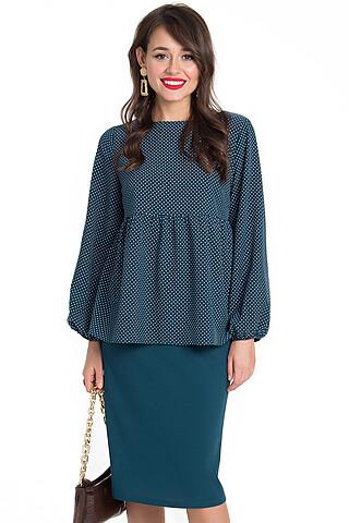 Костюм(Блуза+Юбка) LADY TAIGA