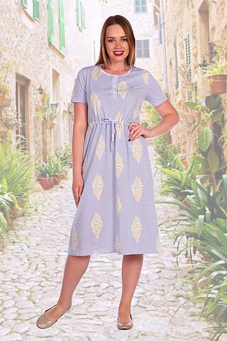 Платье 4166 НАТАЛИ