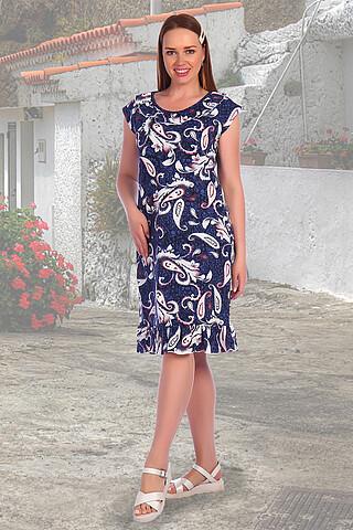 Платье 2752 НАТАЛИ