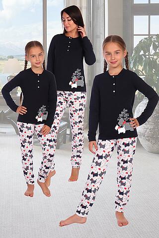 Пижама Долька детская НАТАЛИ