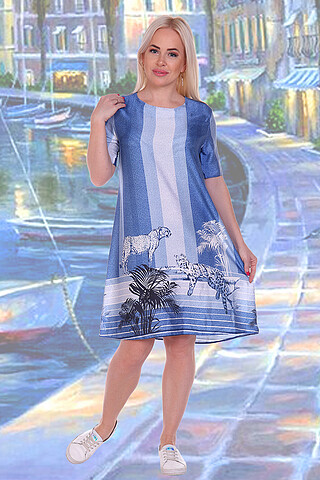 Платье 10327 НАТАЛИ