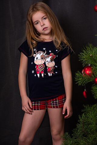 Пижама 10824 детская НАТАЛИ