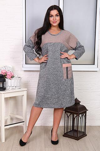 Платье Арабис НАТАЛИ