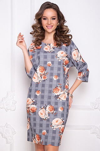 Платье Фонни BELLOVERA