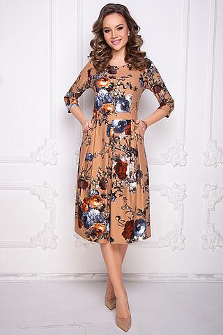 Платье Узтино BELLOVERA