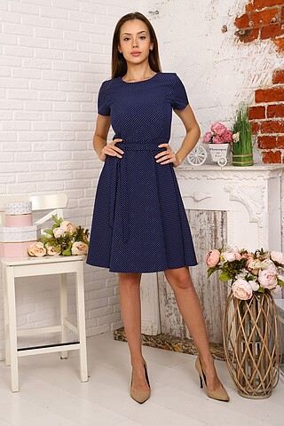Платье 20614 НАТАЛИ