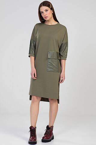 5295 Платье PRIMA LINEA