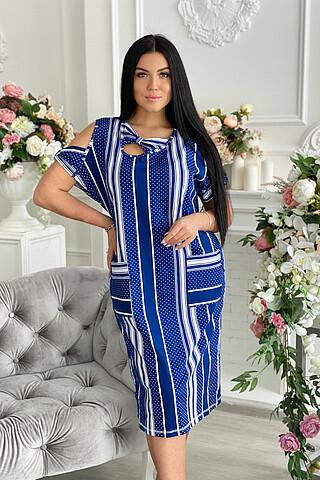 Платье 7176 НАТАЛИ