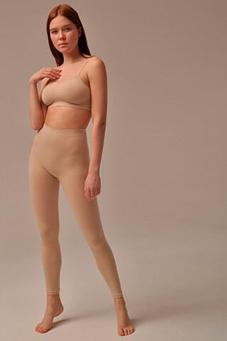 MIREY леггинсы PA560 LEGGINGS (1/68) (nudo (телесный) MY