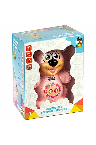 Интерактивная игрушка BONDIBON