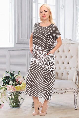 Платье 13604 НАТАЛИ