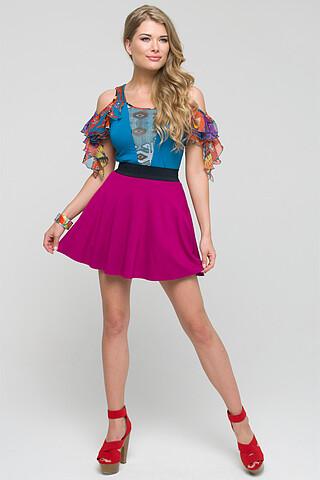 Блузка GLOSS