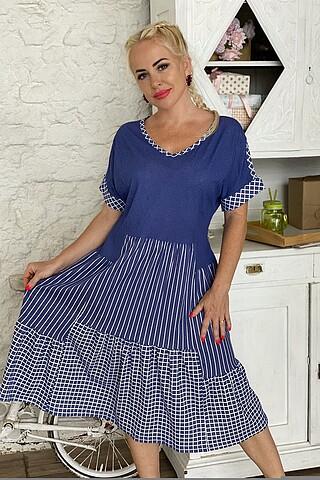 Платье 7223 НАТАЛИ
