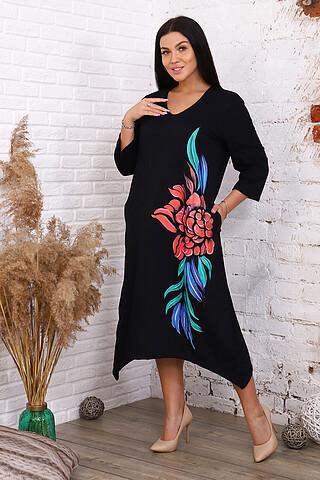 Платье 6180 НАТАЛИ