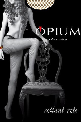 Колготки OPIUM