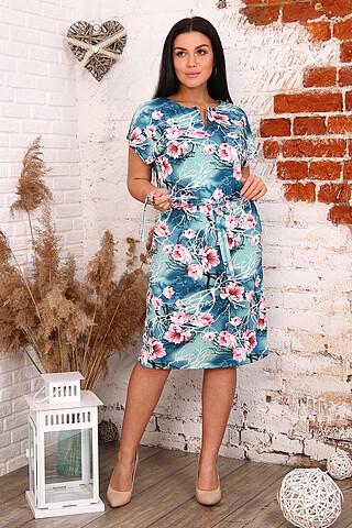 Платье 6930 НАТАЛИ