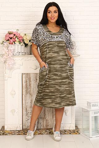 Платье Бузина НАТАЛИ