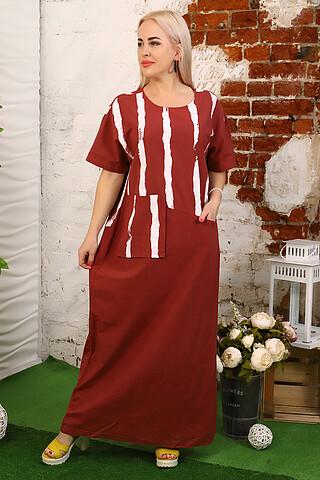 Платье 3473 НАТАЛИ