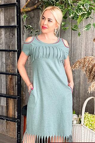 Платье 7166 НАТАЛИ