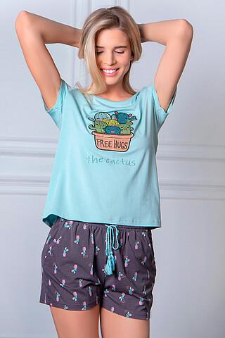 Пижама INDEFINI