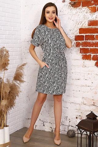 Платье 2633 НАТАЛИ