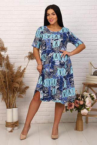 Платье 35504 НАТАЛИ