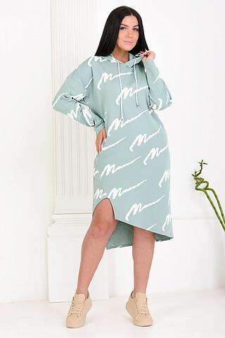 Платье 5664 НАТАЛИ