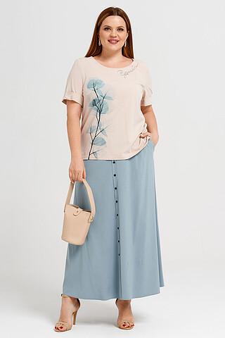 Комплект (Блуза+Юбка) PANDA
