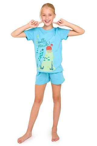 Пижама (футболка+шорты) N.O.A.