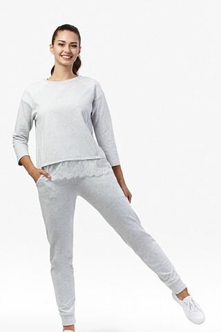 Комплект (брюки+джемпер) OXOUNO
