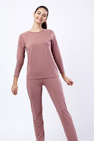 Костюм (лонгслив+брюки) OXOUNO