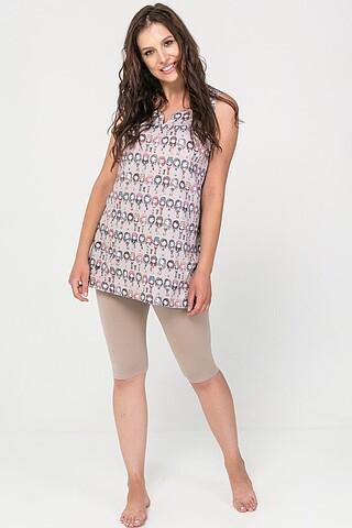 Комплект (майка+шорты) PRIMA LINEA