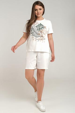 Костюм (футболка+шорты) ODEVAITE