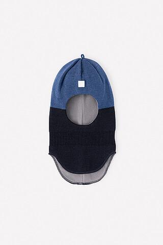 Шапка-шлем CROCKID