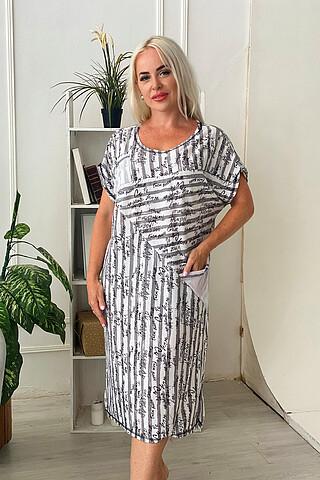 Платье 9078 НАТАЛИ