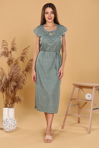 Платье Агератум НАТАЛИ