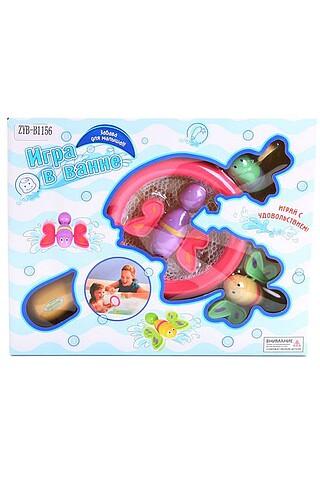 Игровой набор для ванны BONNA